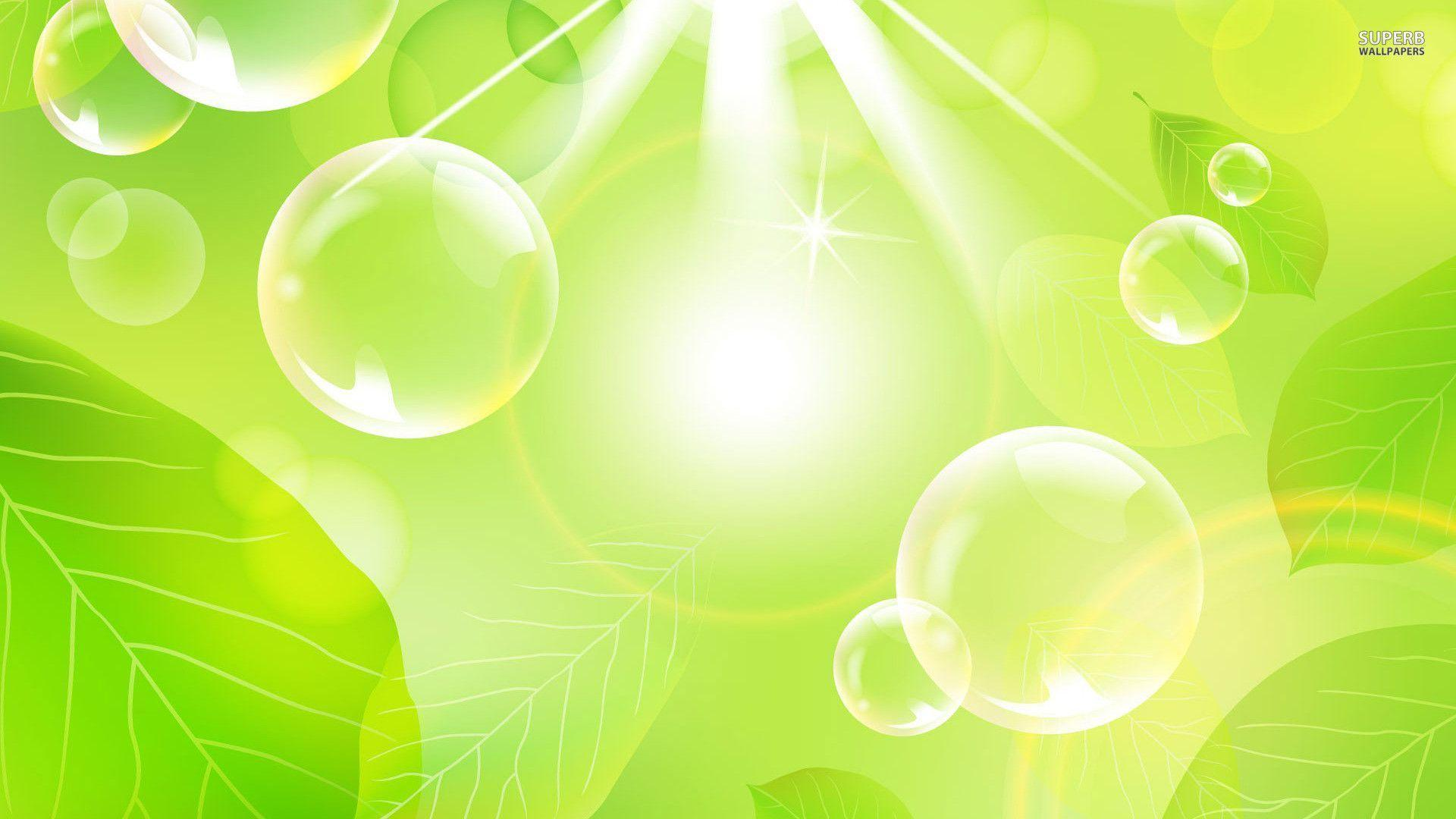 green leaf wallpaper image - photo #37