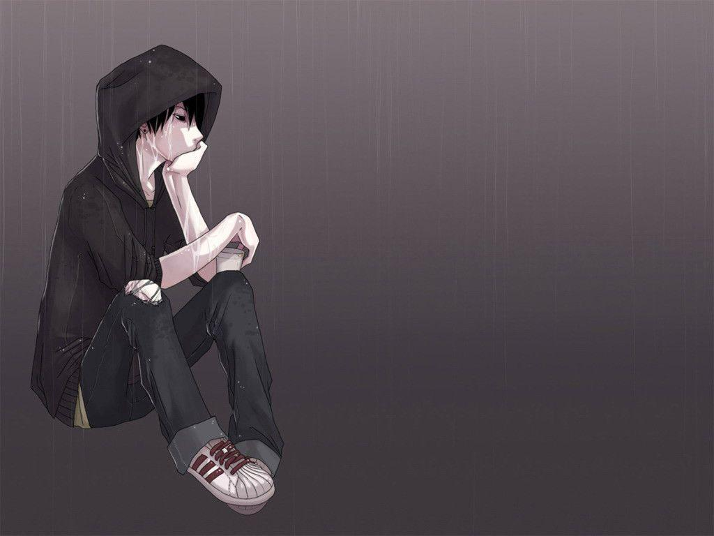 Cute Anime Emo Love Best HD Wallpapers