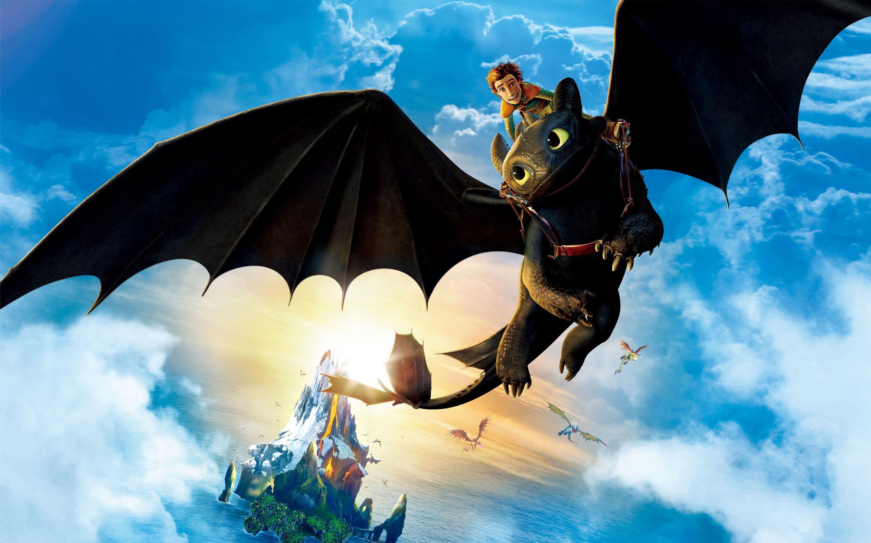 How To Train Your Dragon 3 Disebut Bakal Jadi Sekuel Terkuat