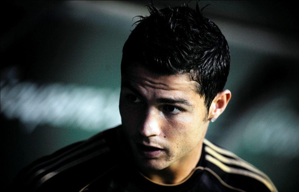 Cristiano Ronaldo HD Wallpapers And Images Free Download - Hd ...