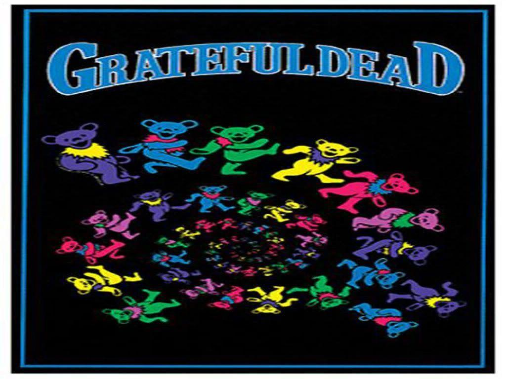 Grateful Dead Wallpaper, Background, Theme, Desktop