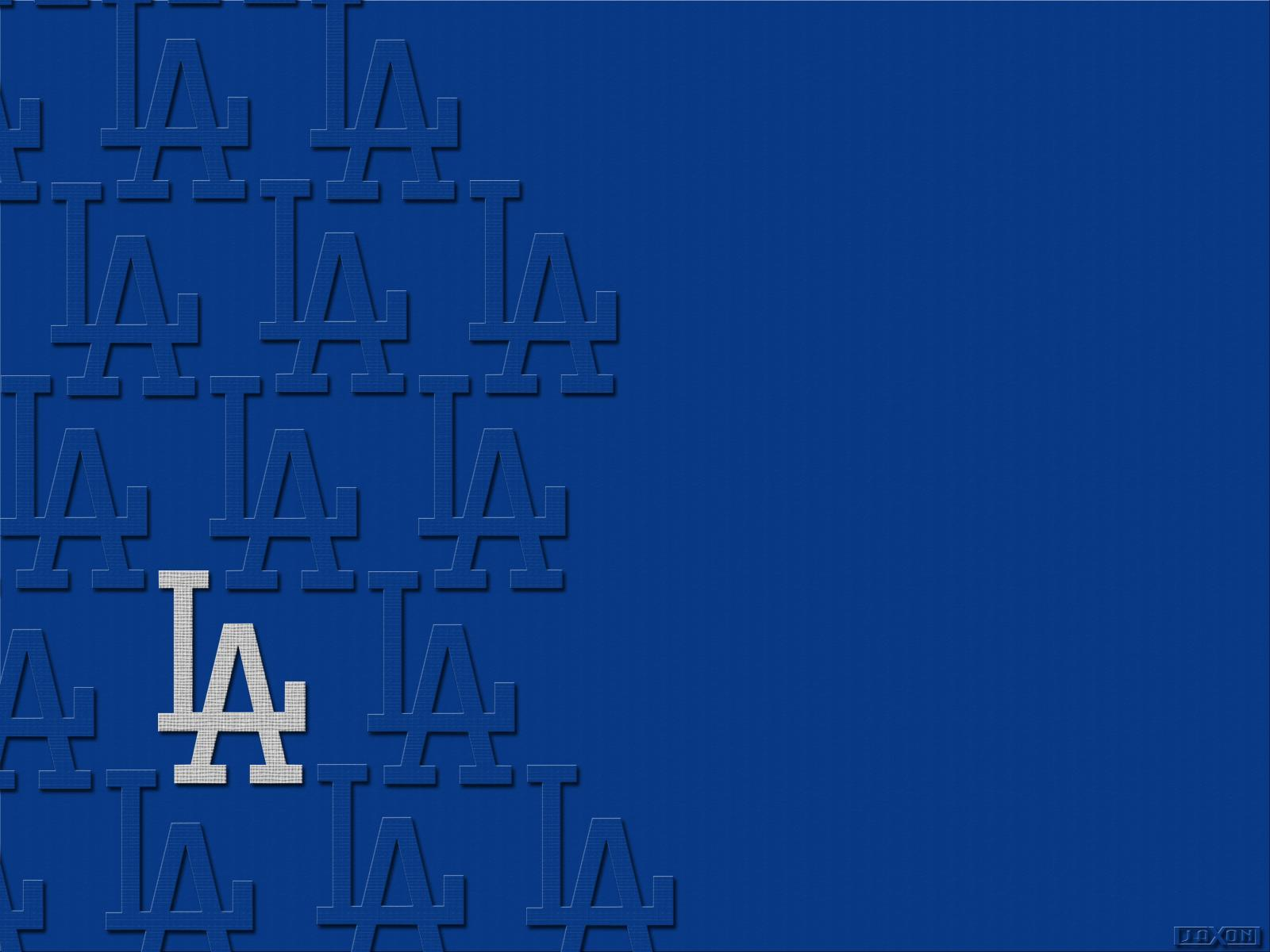 Los Angeles Dodger Wallpapers