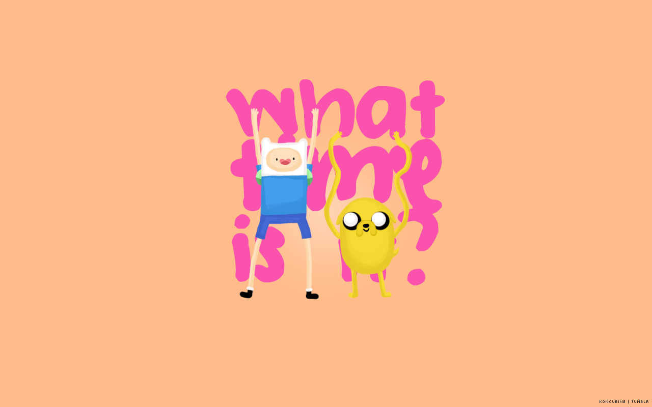 Adventure Time Wallpaper 72 86480 High Definition Wallpapers .