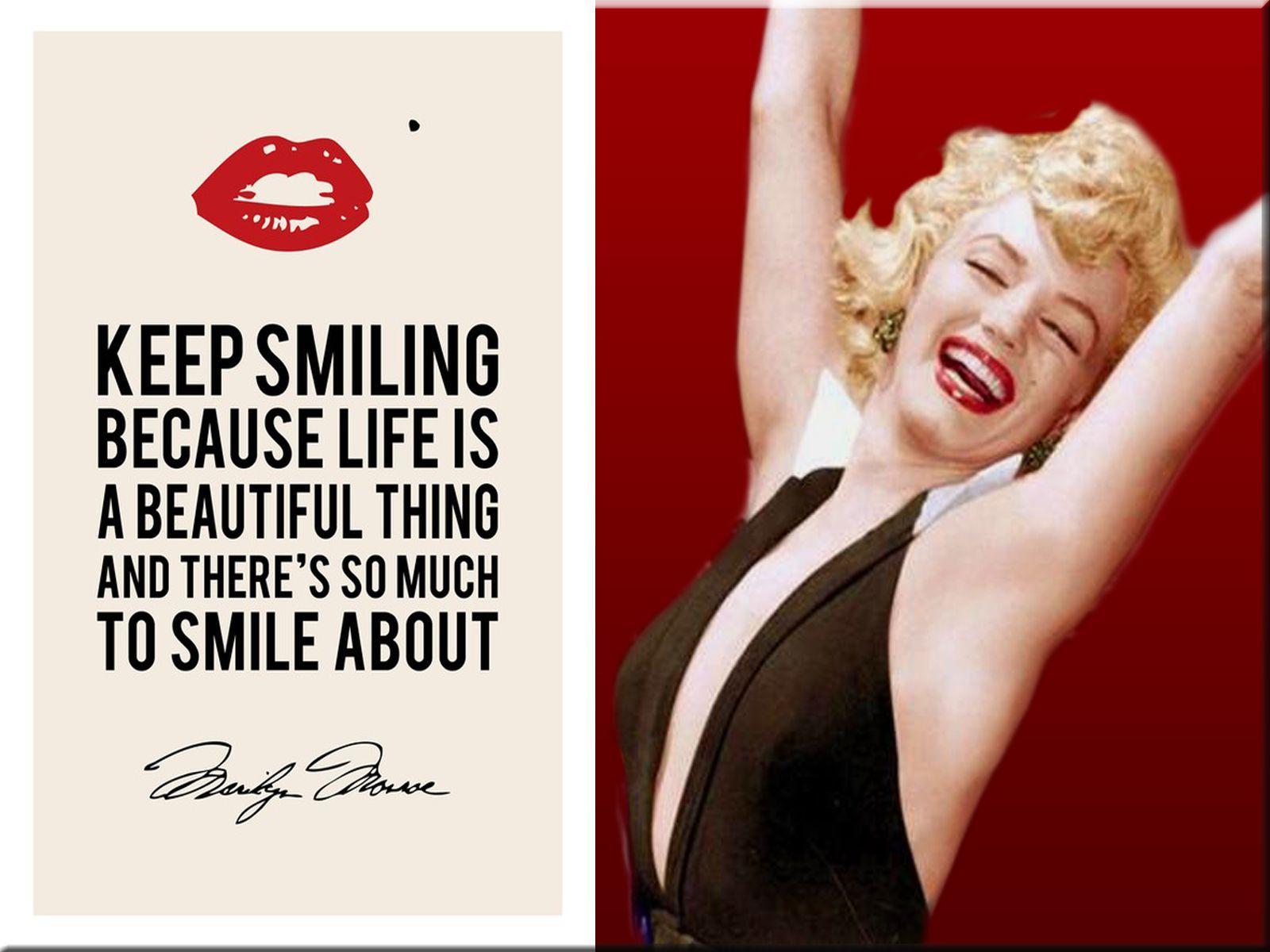 Marilyn Monroe Wallpaper Quotes, wallpaper, Marilyn Monroe ...