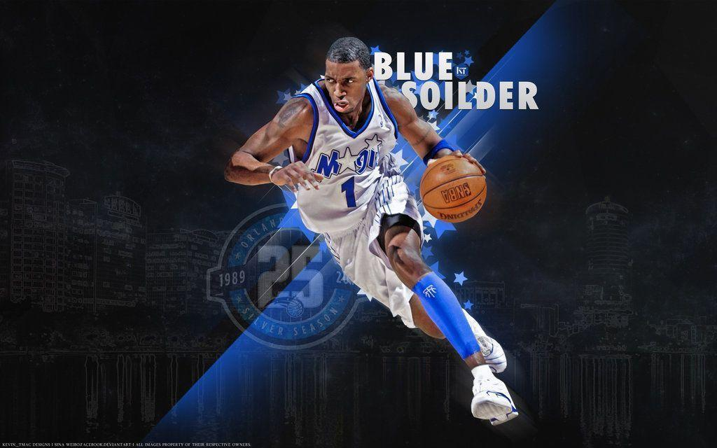 tracy mcgrady wallpaper desktop - photo #8