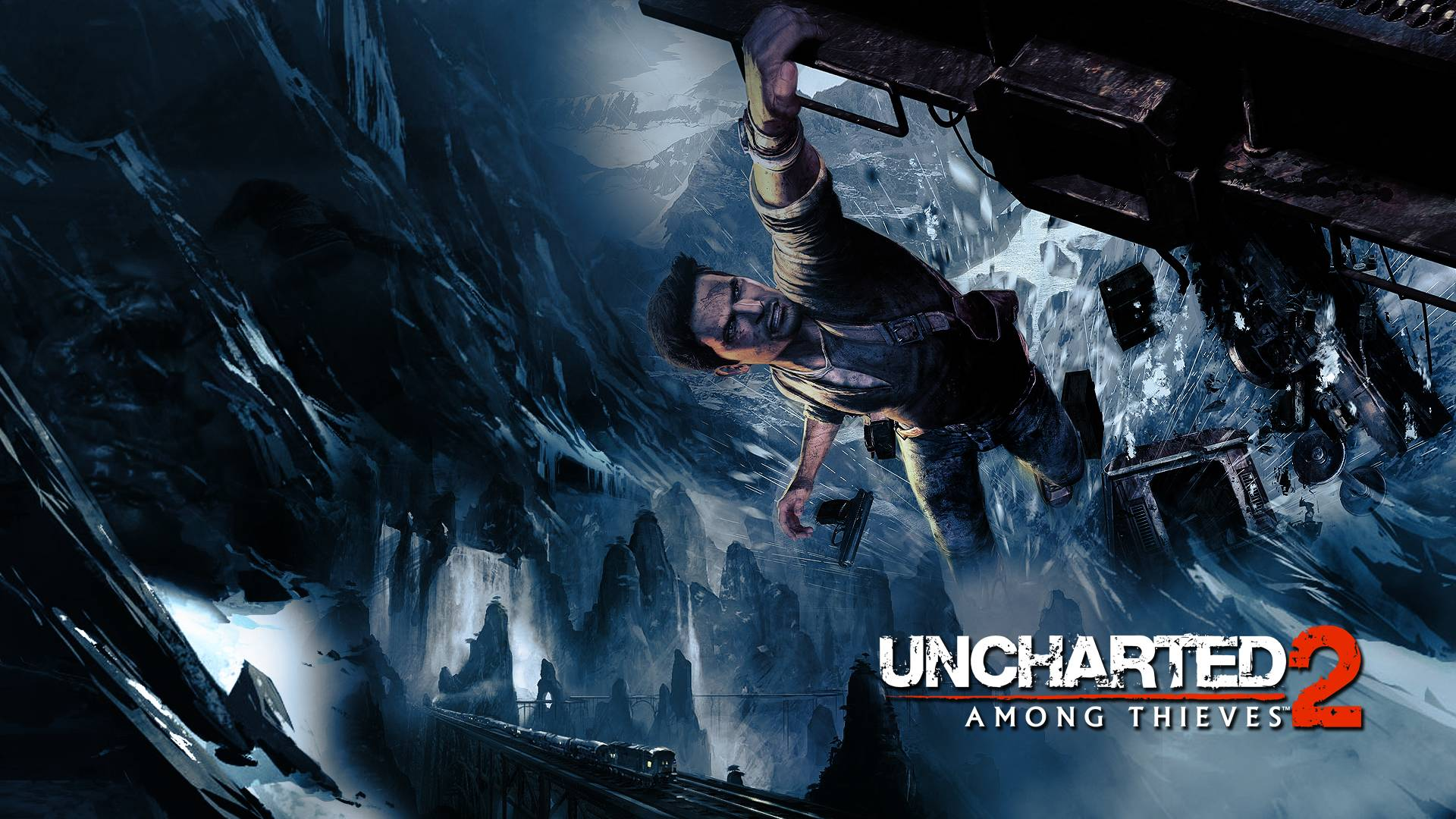 Uncharted 2 among thieves wallpapers wallpaper cave - Uncharted wallpaper ...