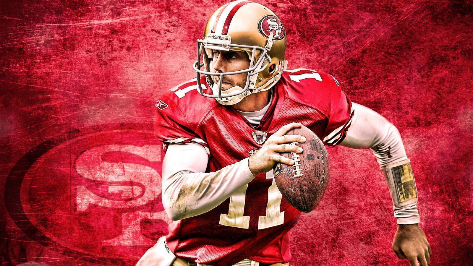 Wallpaper of the day: San Francisco 49ers | San Francisco 49ers ...