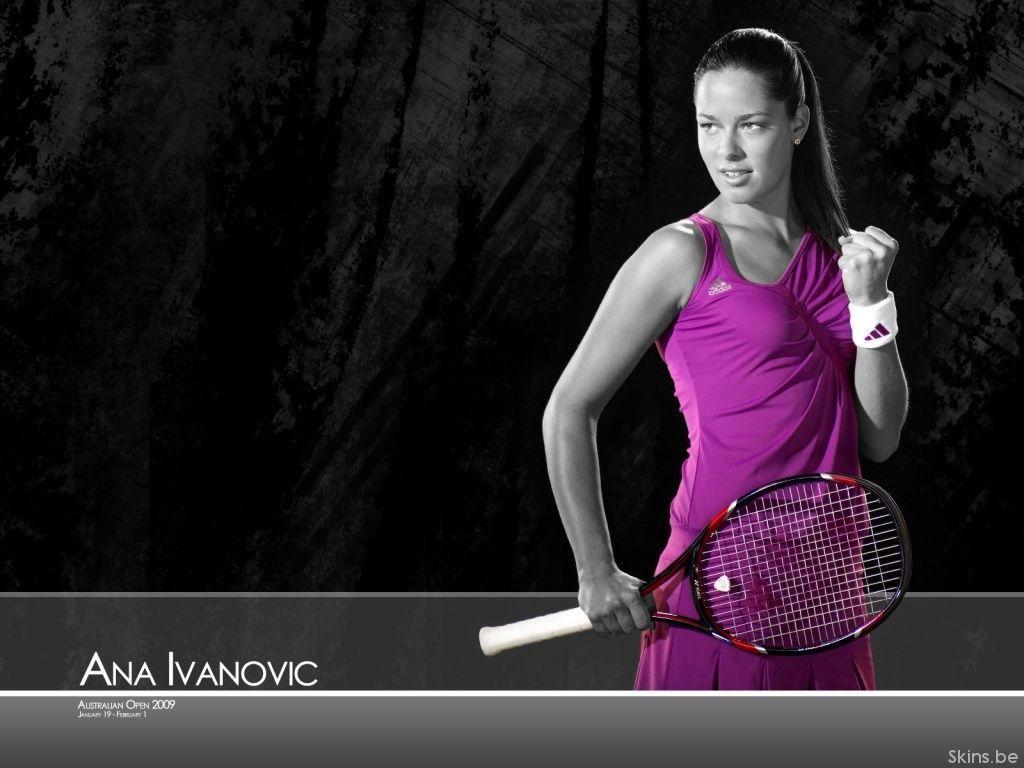 Ana ivanovic wallpapers wallpaper cave - Ana wallpaper ...