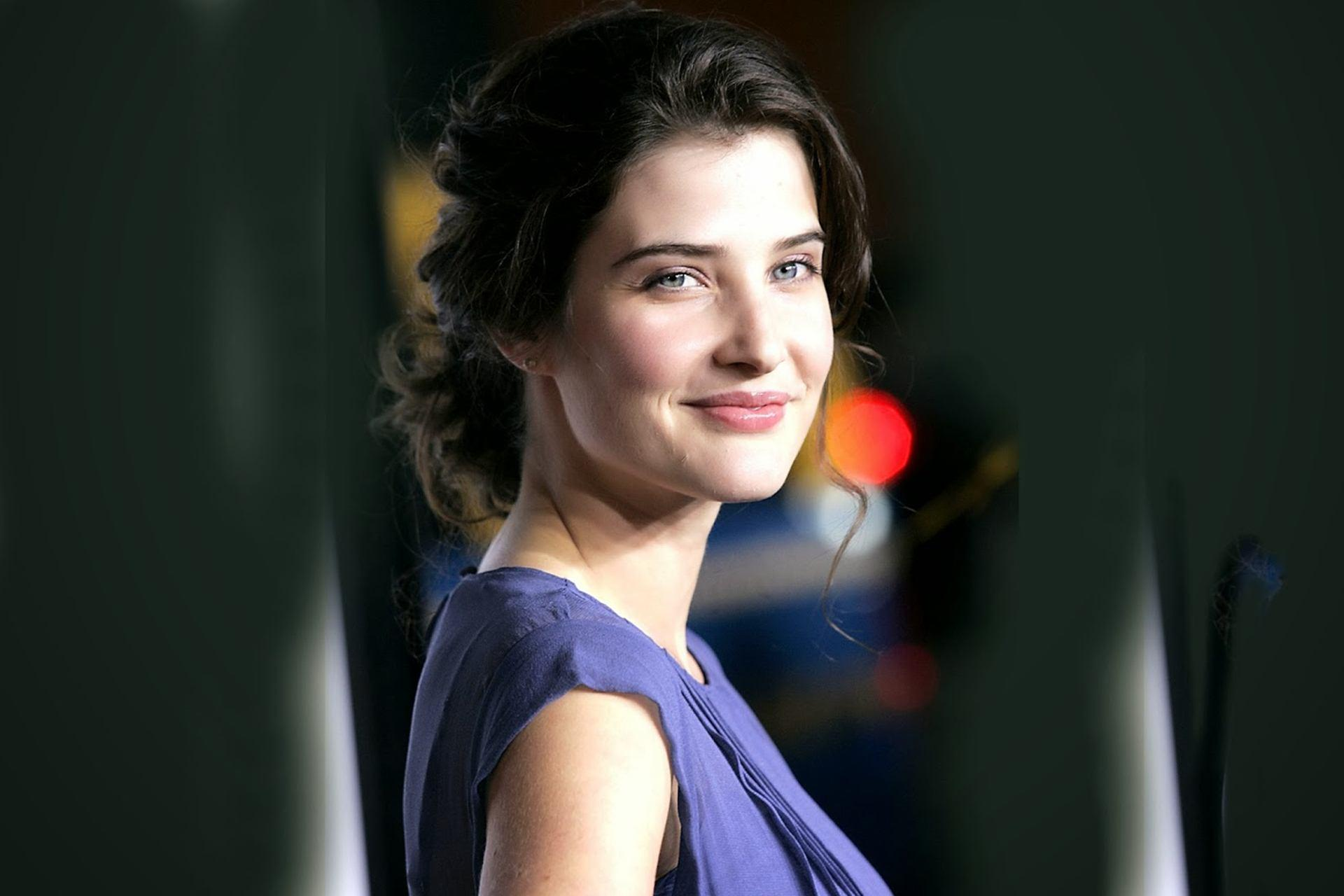 cobie smulders wallpapers wallpaper cave