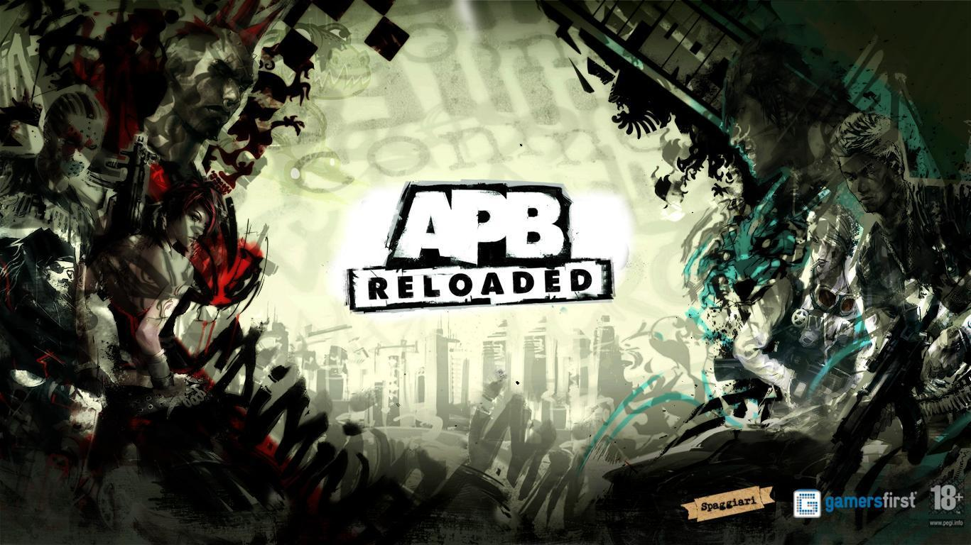 Apb Wallpapers Wallpaper Cave
