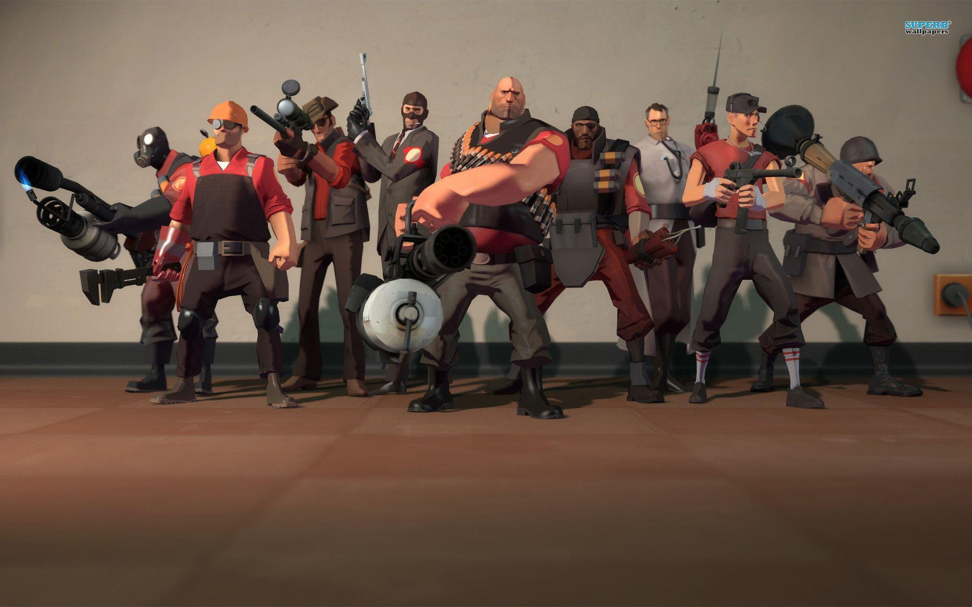 team fortress team fortress - photo #8