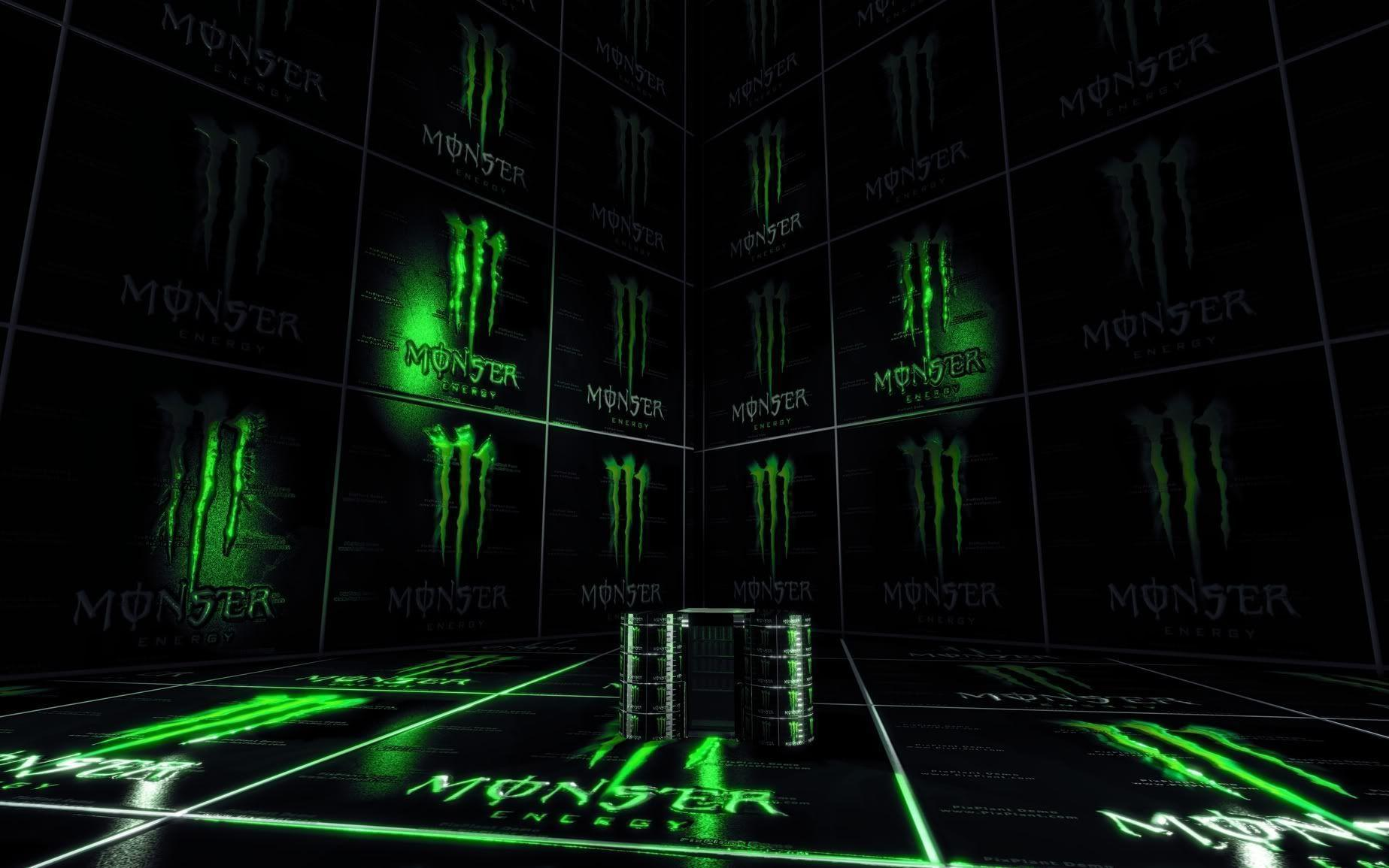 monster energy wallpapers for computer wallpaper cave