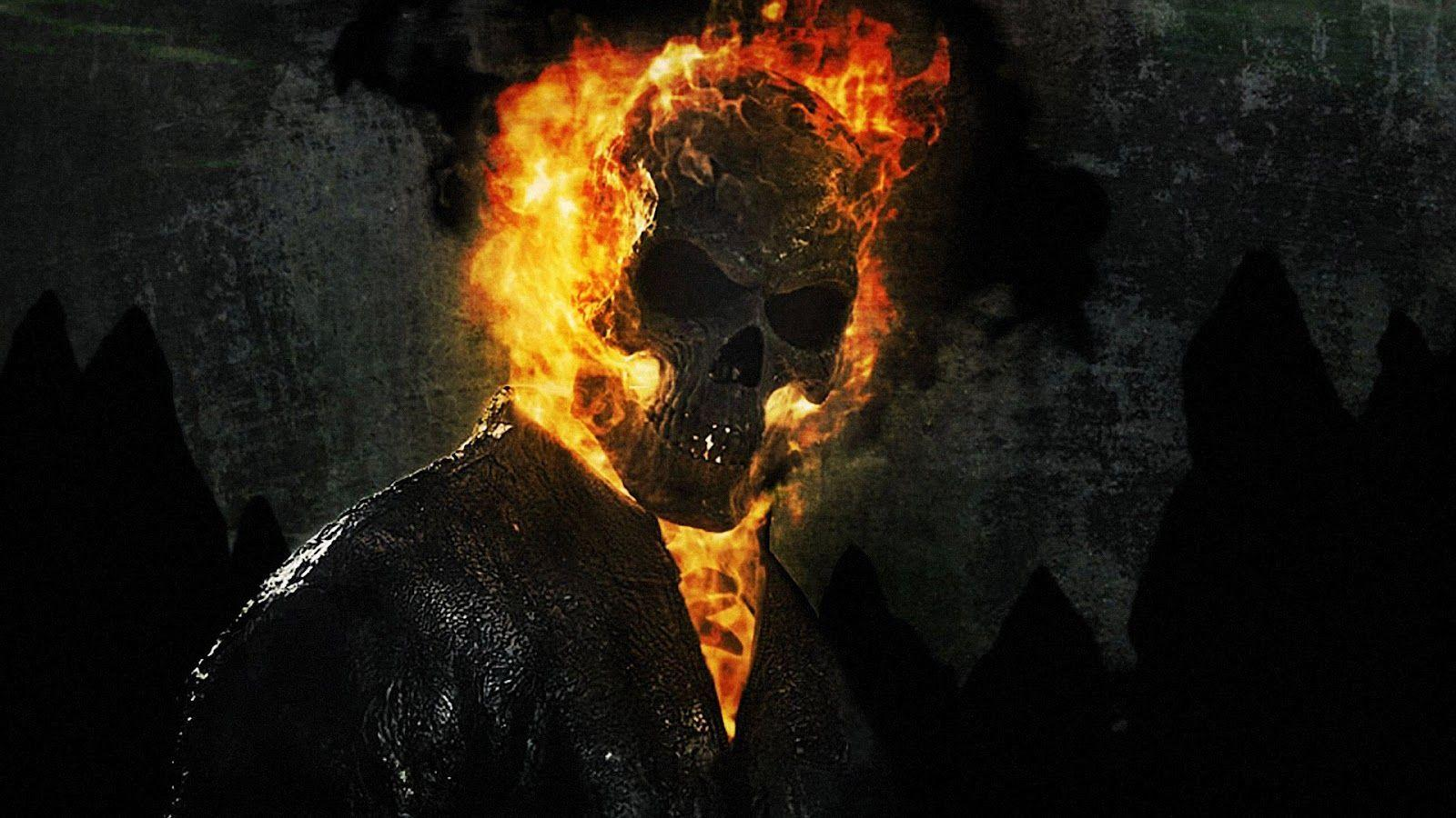 wallpapers ghost rider 2 - wallpaper cave