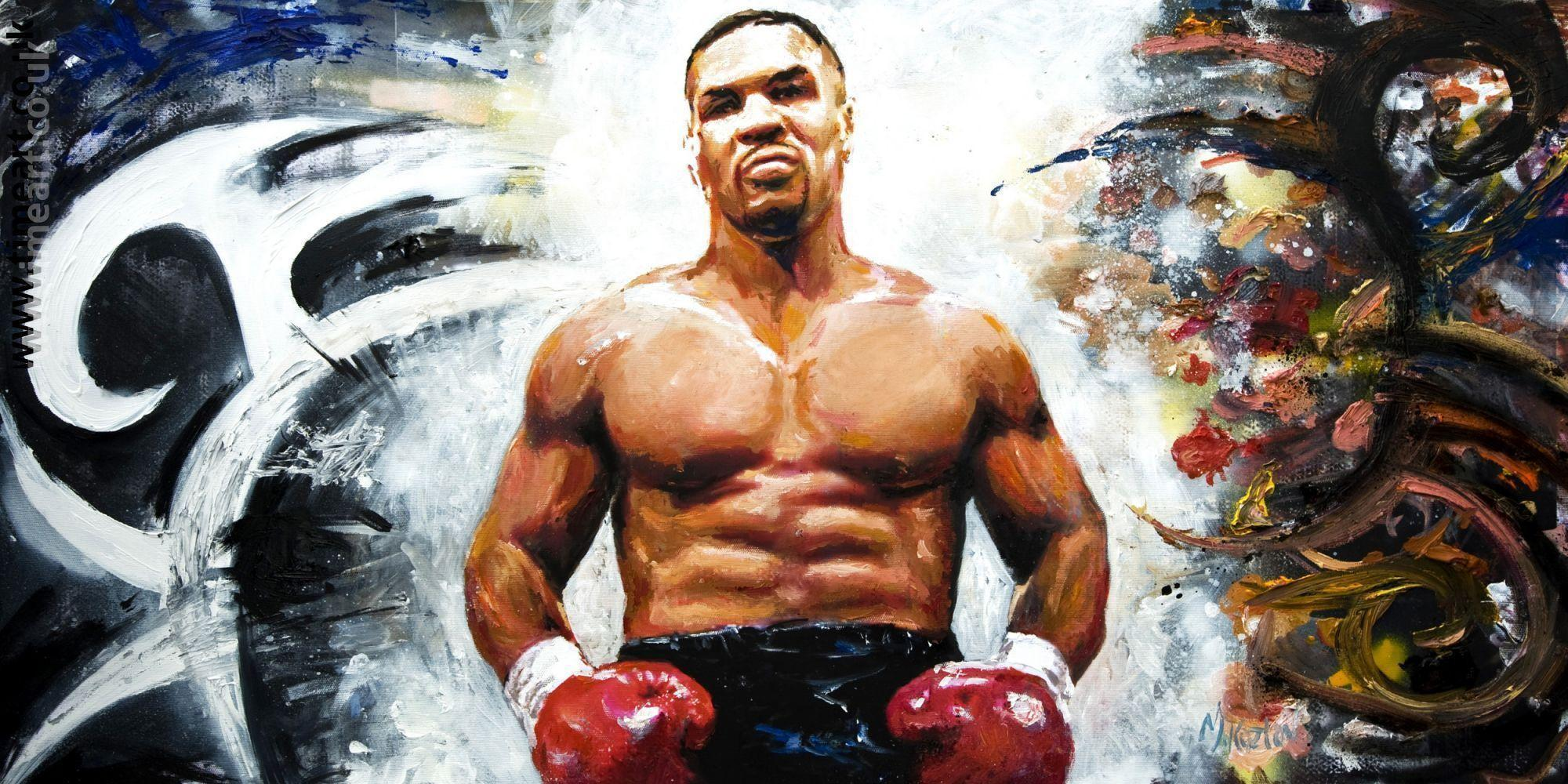 Images For > Mike Tyson Wallpaper Quotes