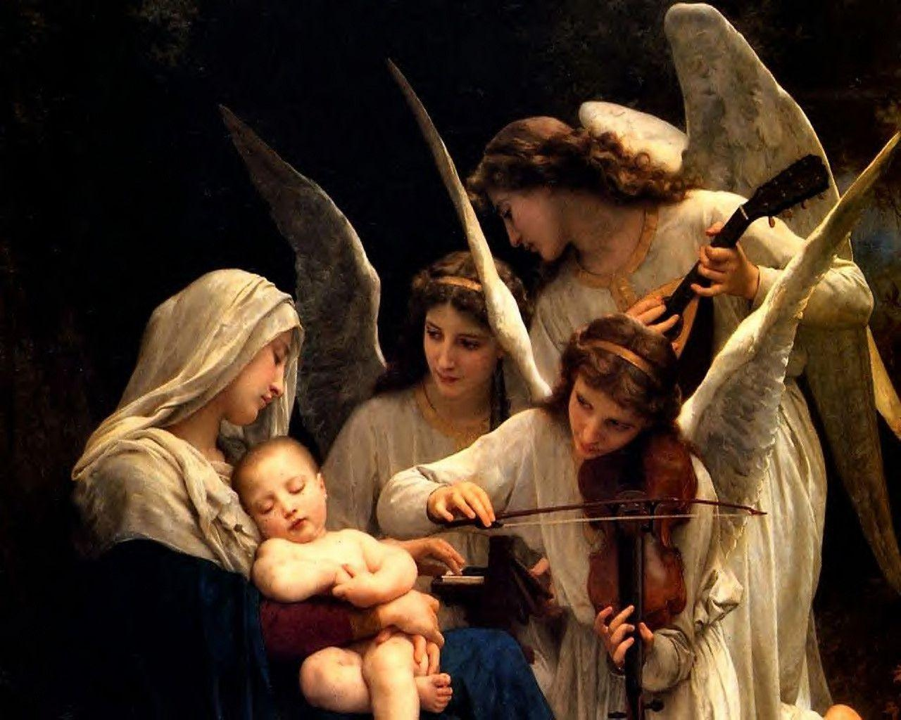 The Blessed Virgin Marys Photos And Wallpapers