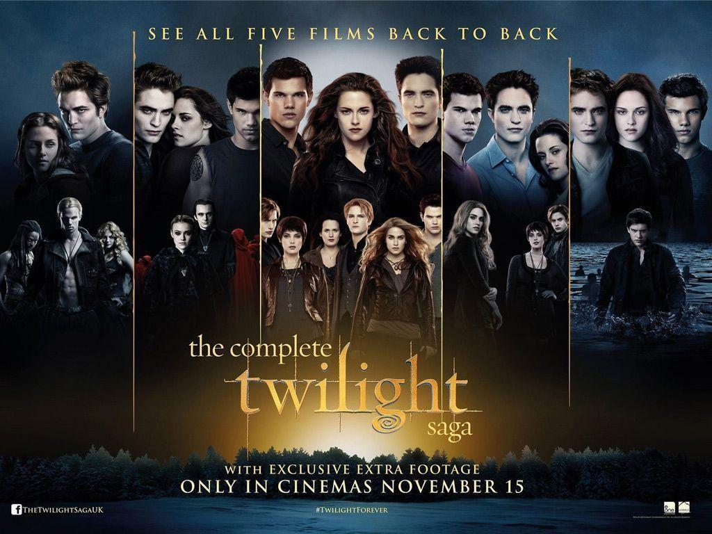 Twilight Breaking Dawn Wallpapers Wallpaper