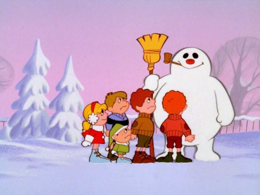Frosty The Snowman Wallpapers 59424 Wallpapers