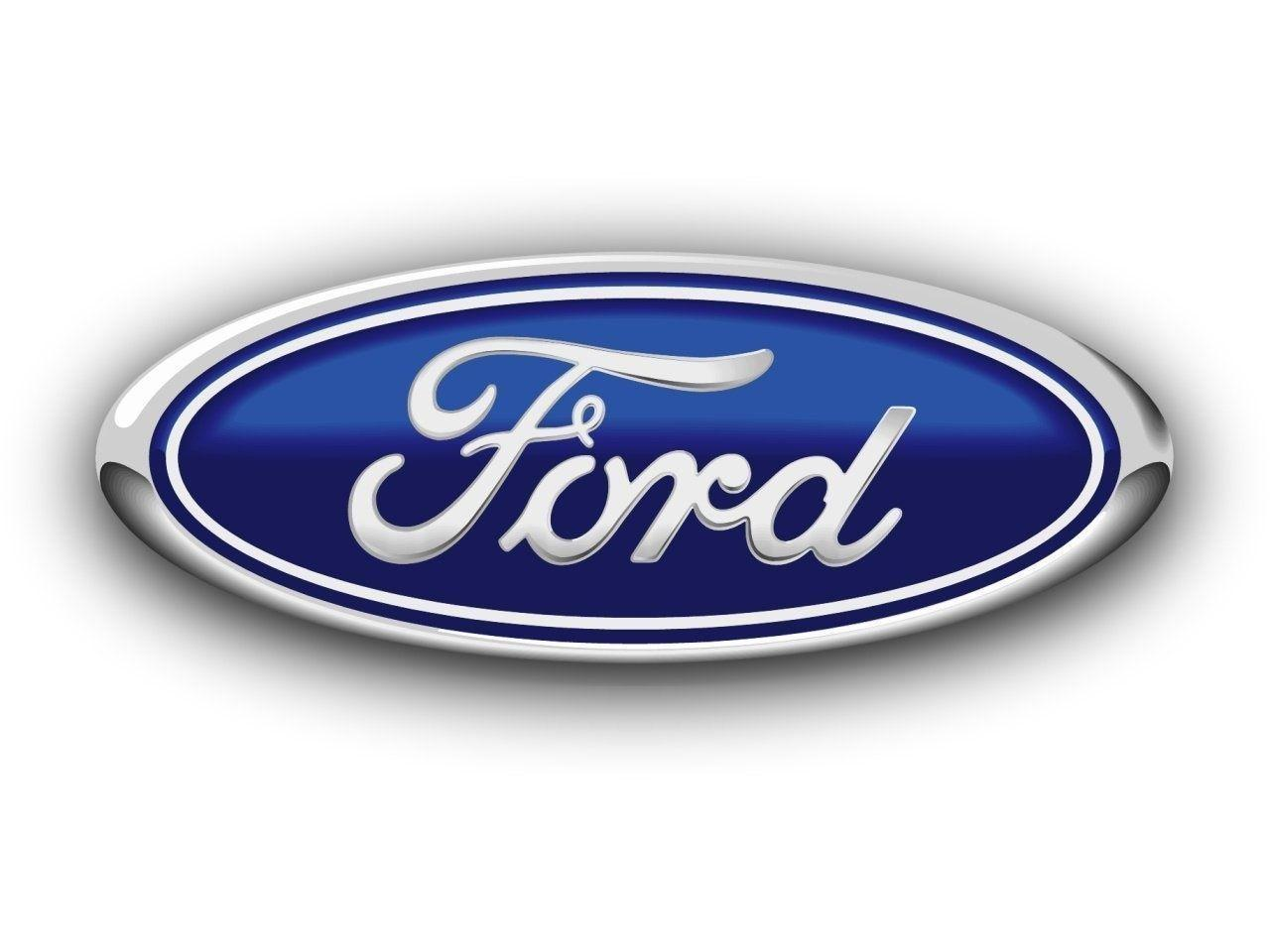 Ford Logo HD Wallpapers
