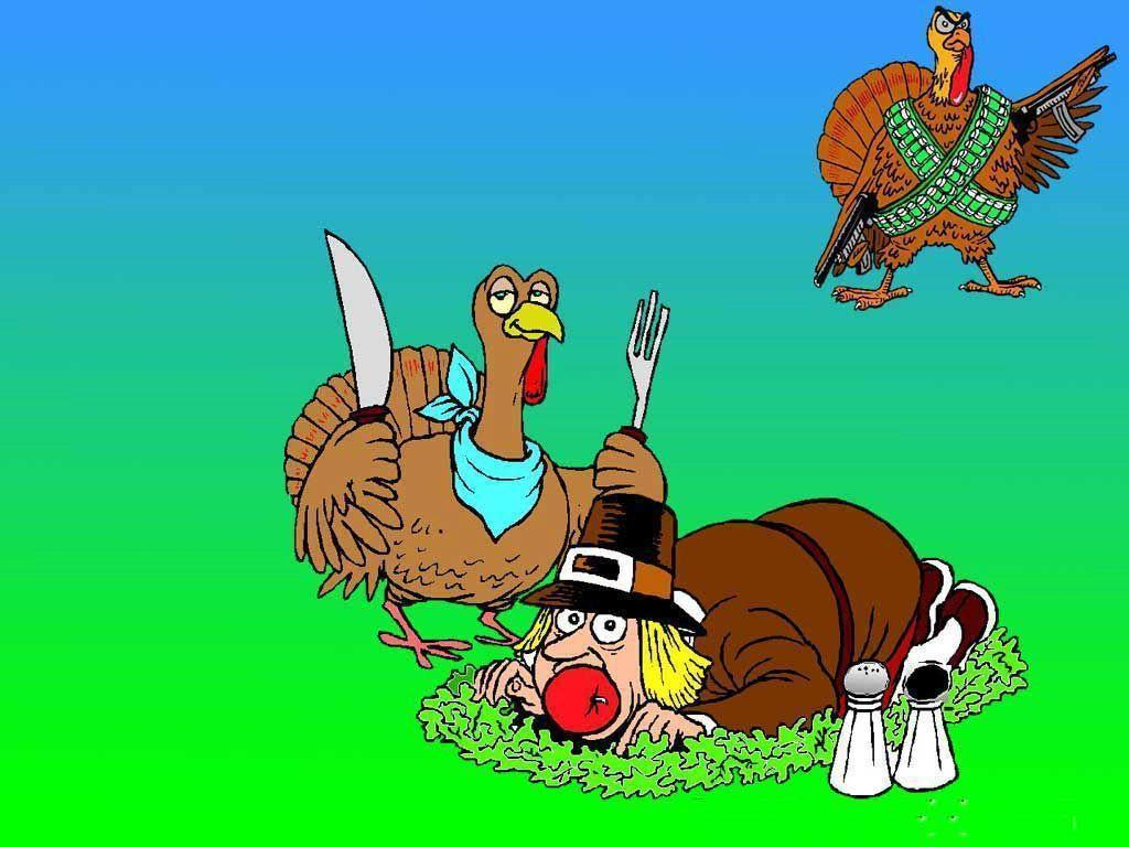 funny thanksgiving backgrounds wallpaper cave