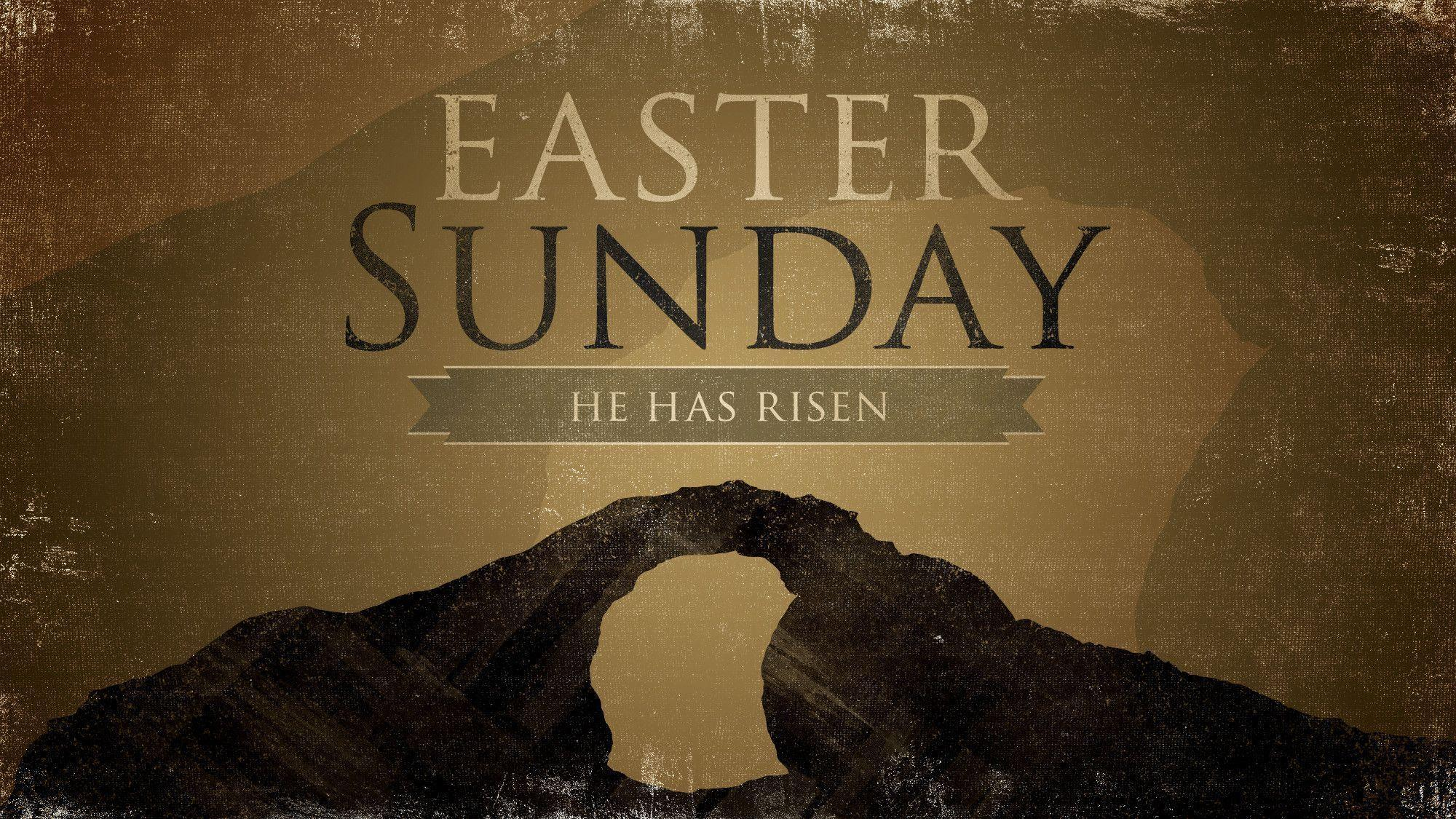 Easter Sunday hd wallpapers