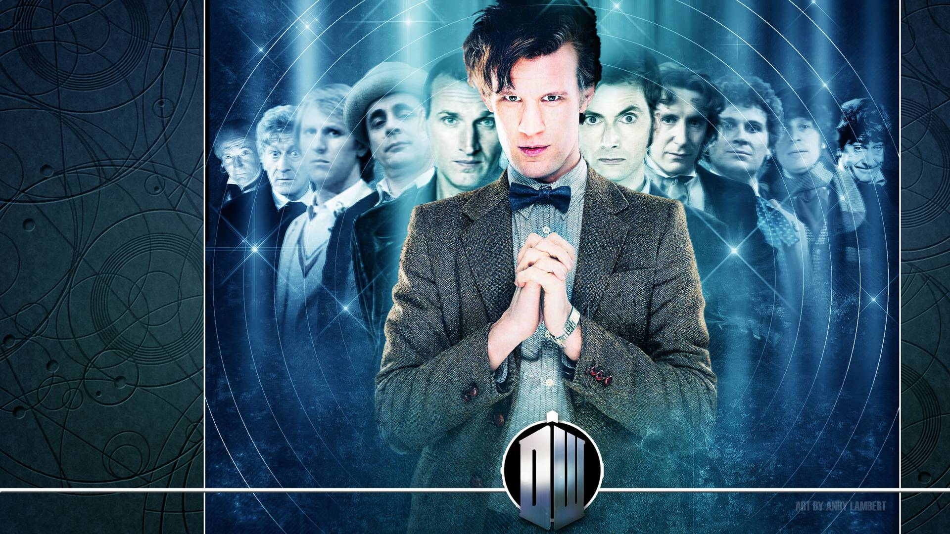 11th doctor wallpapers wallpaper cave