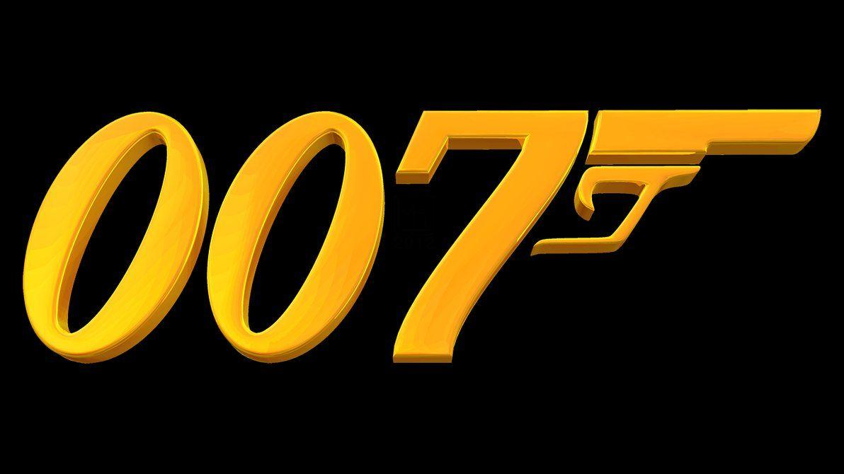 James Bond 007 3D Symbol WP by MorganRLewis