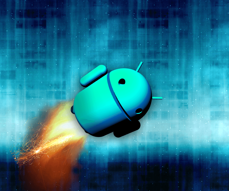 Fresh Android Logo Wallpapers HD