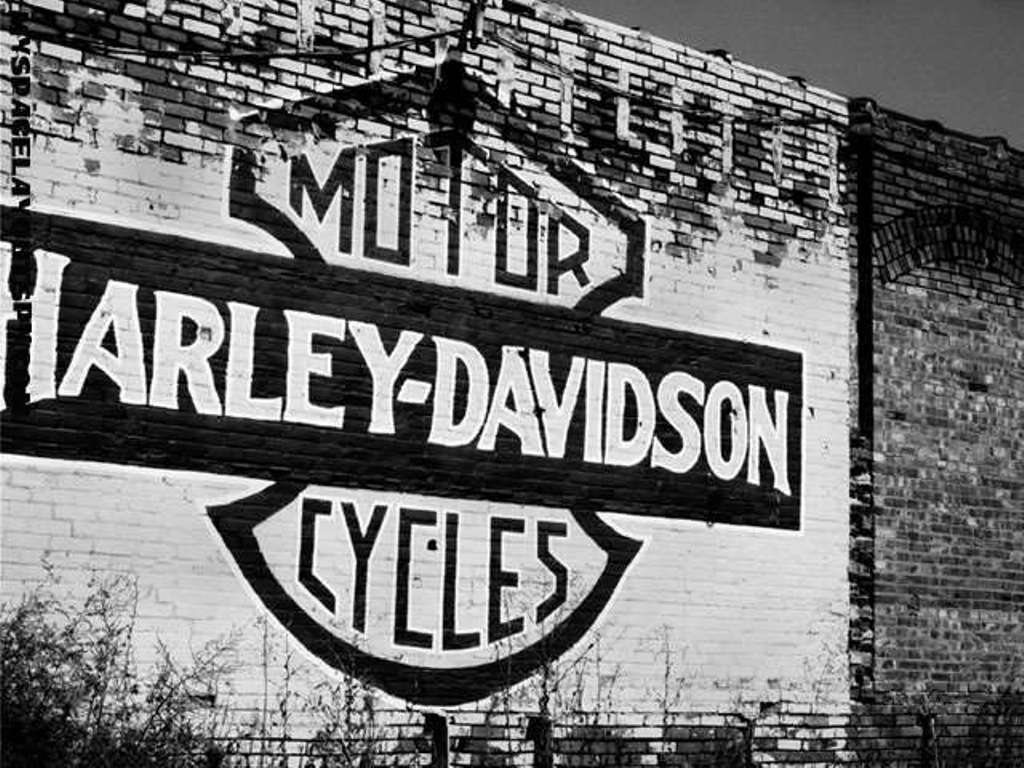 Harley davidson backgrounds pictures wallpaper cave - Old school harley davidson wallpaper ...
