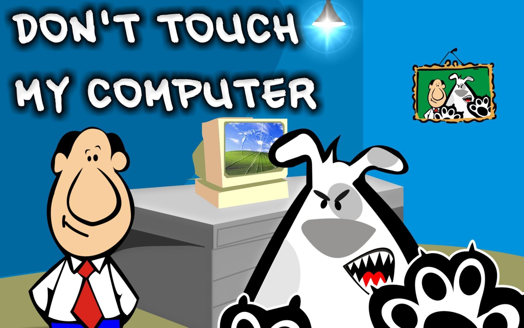 Funny 3d Cartoon Wallpapers: Funny 3D Cartoon Wallpapers
