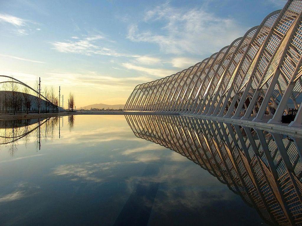 Modern Architecture HD Wallpapers - HD Wallpapers Inn