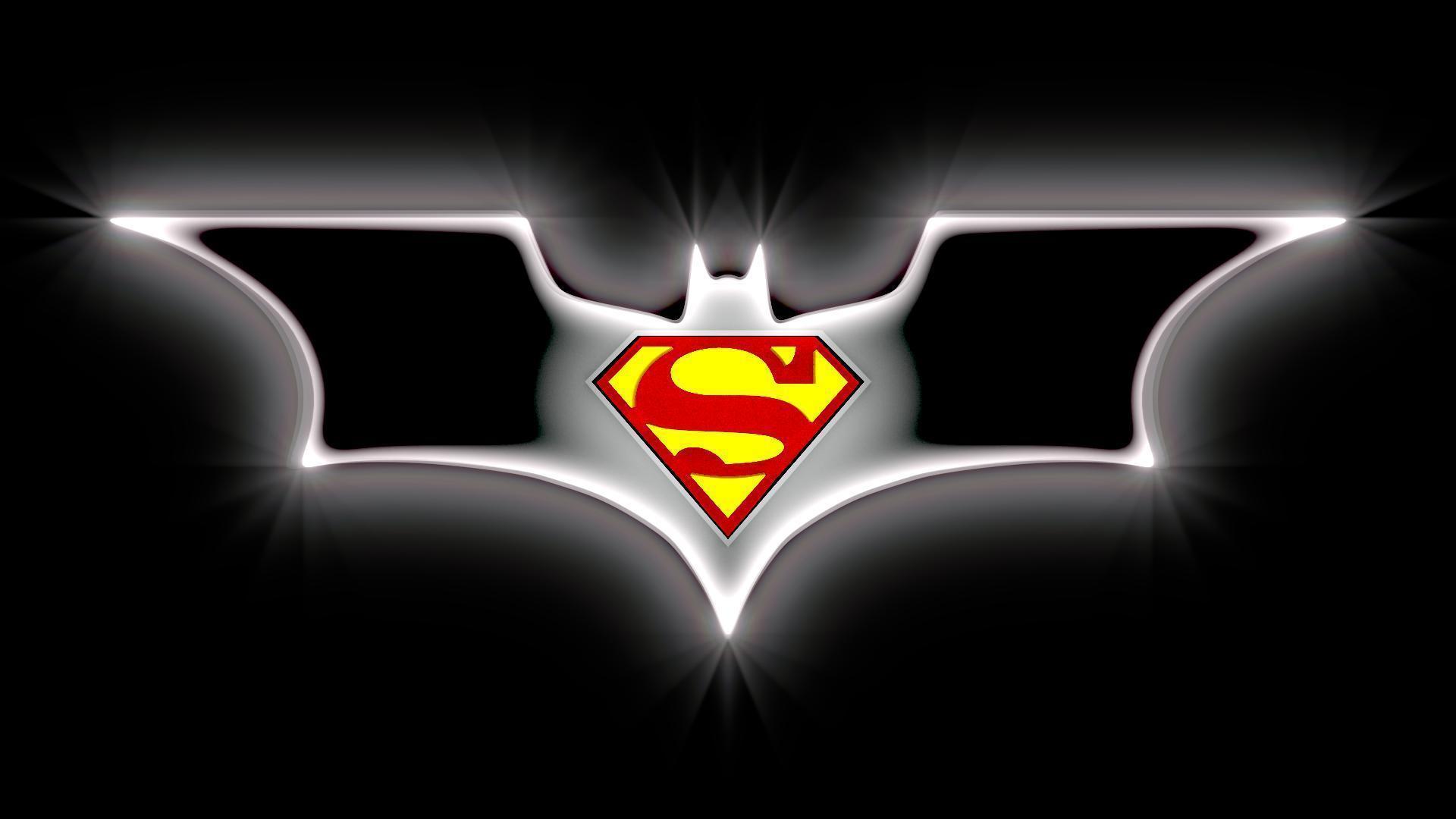 Batman VS Superman HD Wallpapers for iPhone 7 | Wallpapers ... |Batman Superman Logo Wallpaper