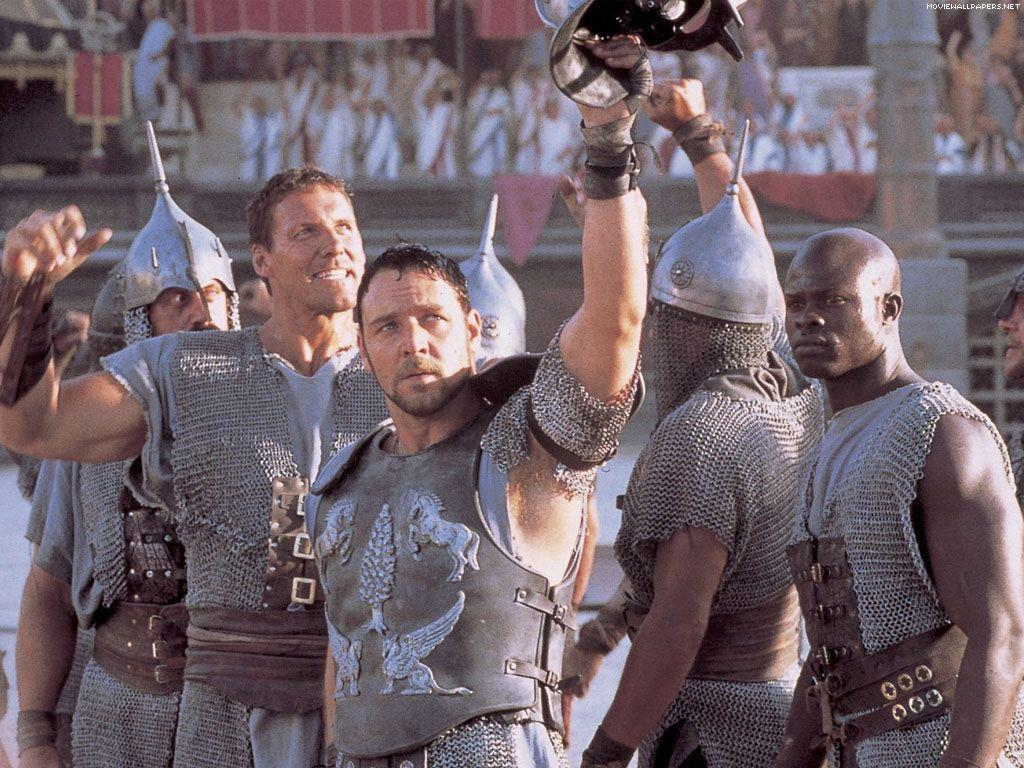 Gladiator Wallpaper | Style Favor – Photos, pictures and ...