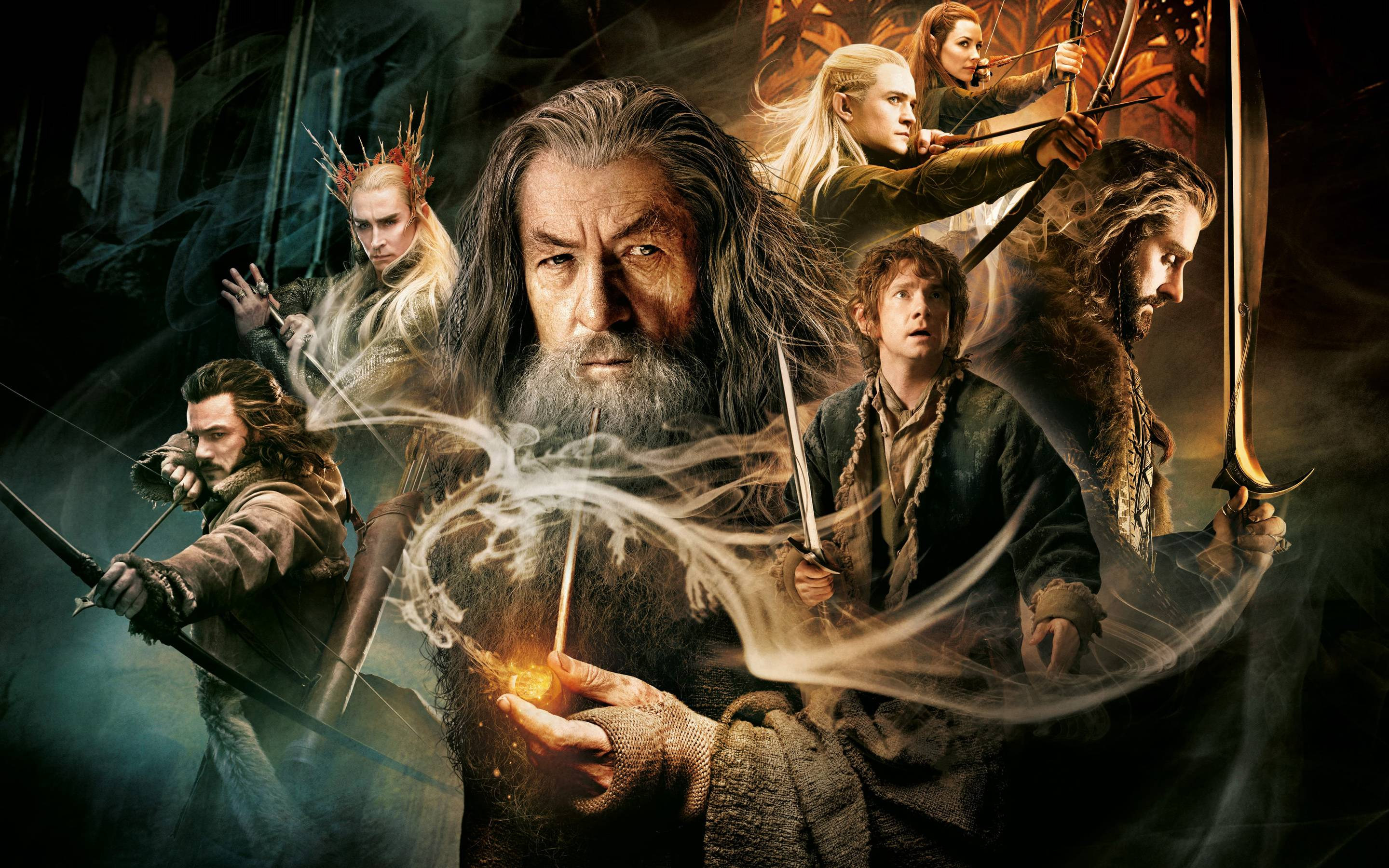 Hobbit Wallpapers - Full HD wallpaper search
