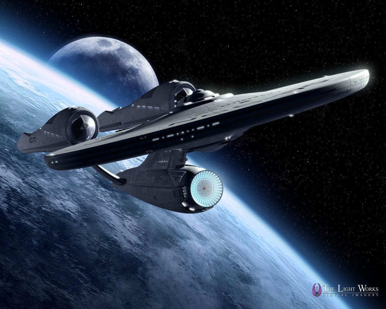 star trek wallpaper by - photo #23