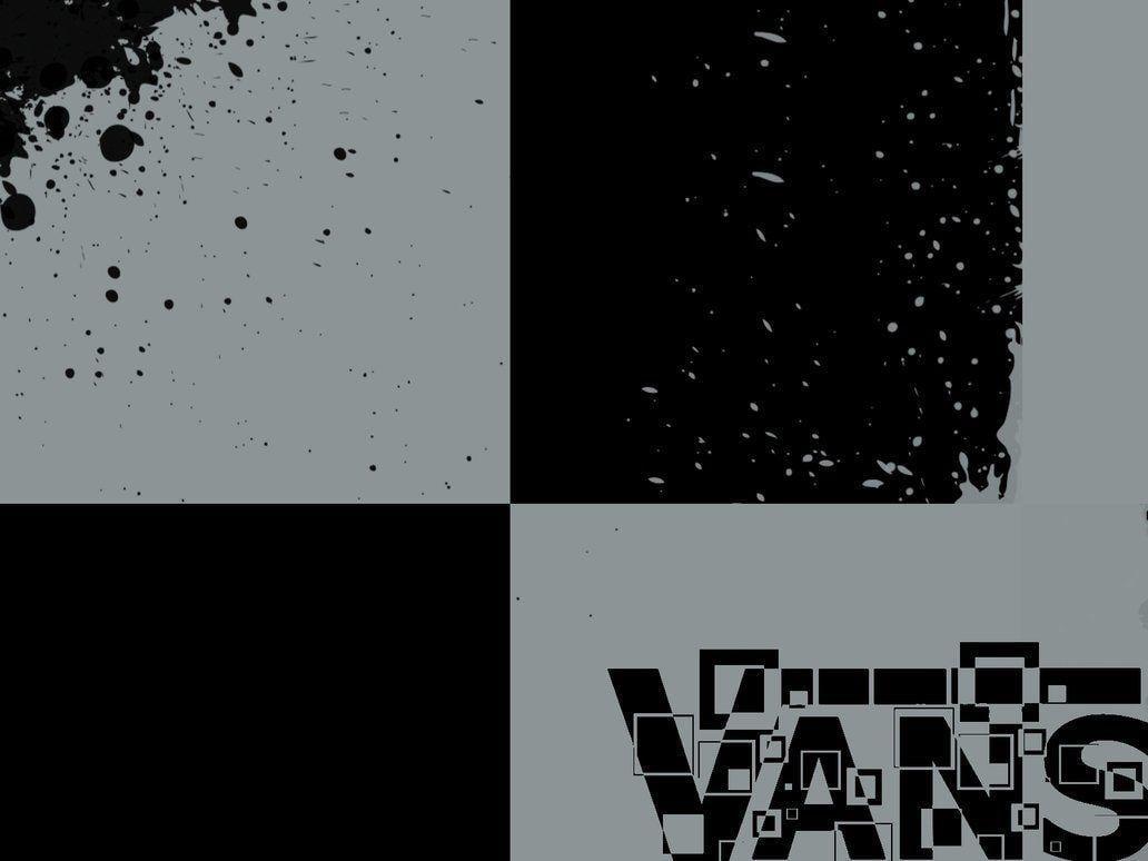 vans logo wallpapers wallpaper cave