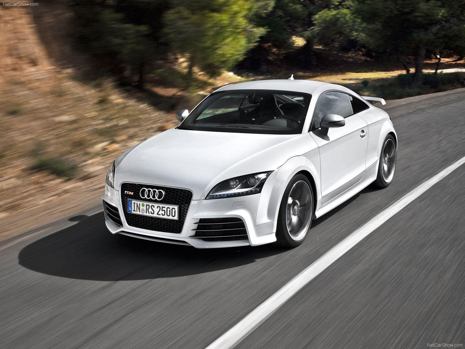 Audi TT RS picture # 64381