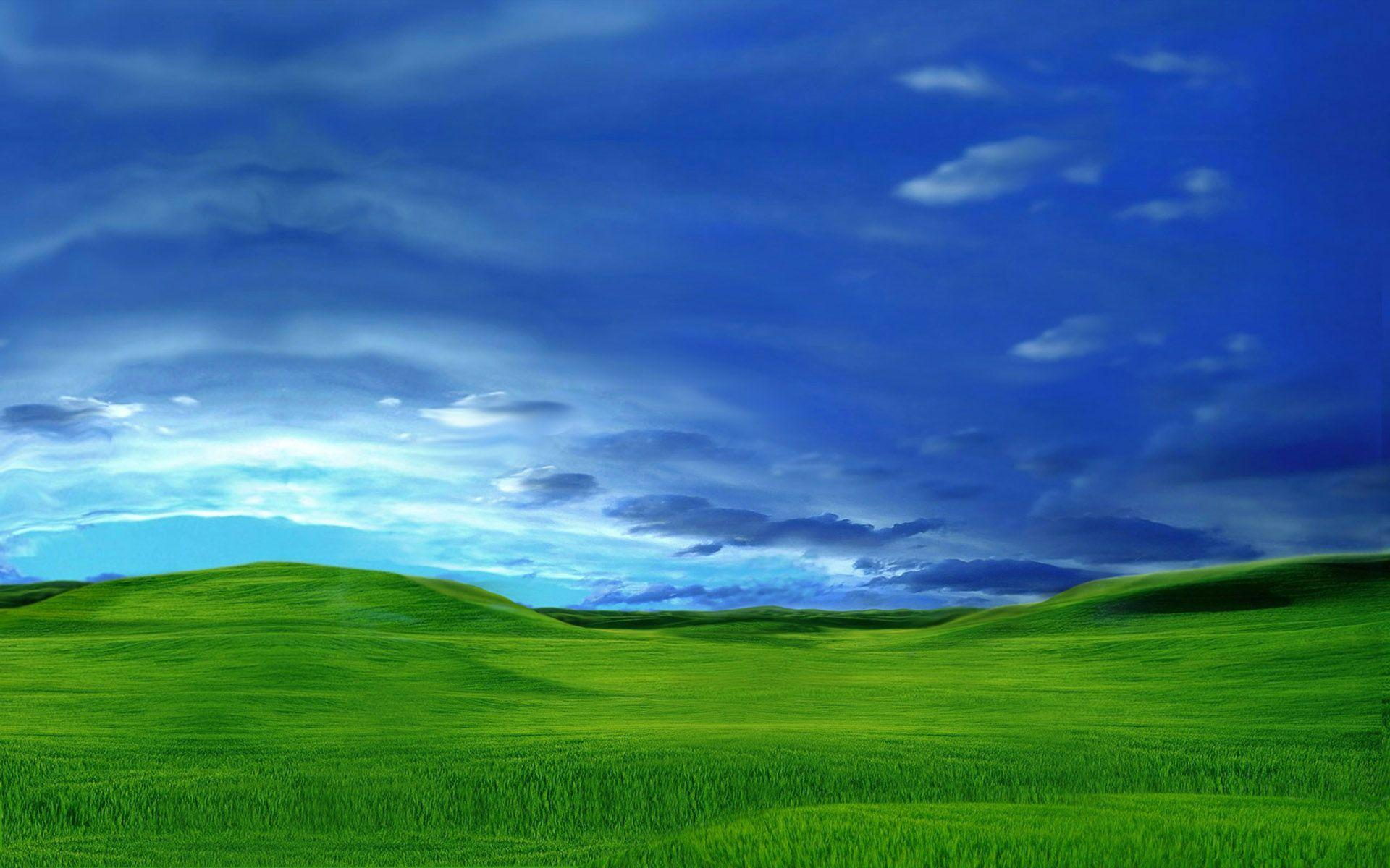 wallpapers for windows xp desktop wallpaper nature