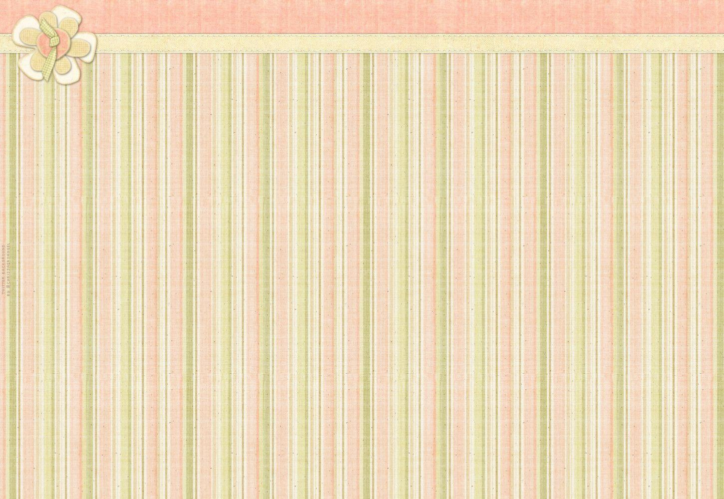 Soft Stripes Twitter Backgrounds, Soft Stripes Twitter Themes