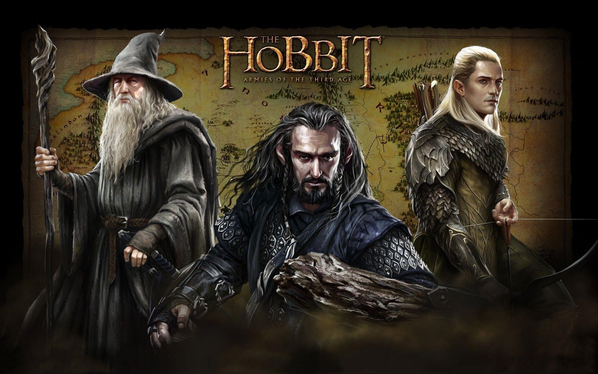 The Hobbit Wallpapers - Full HD wallpaper search - page 2