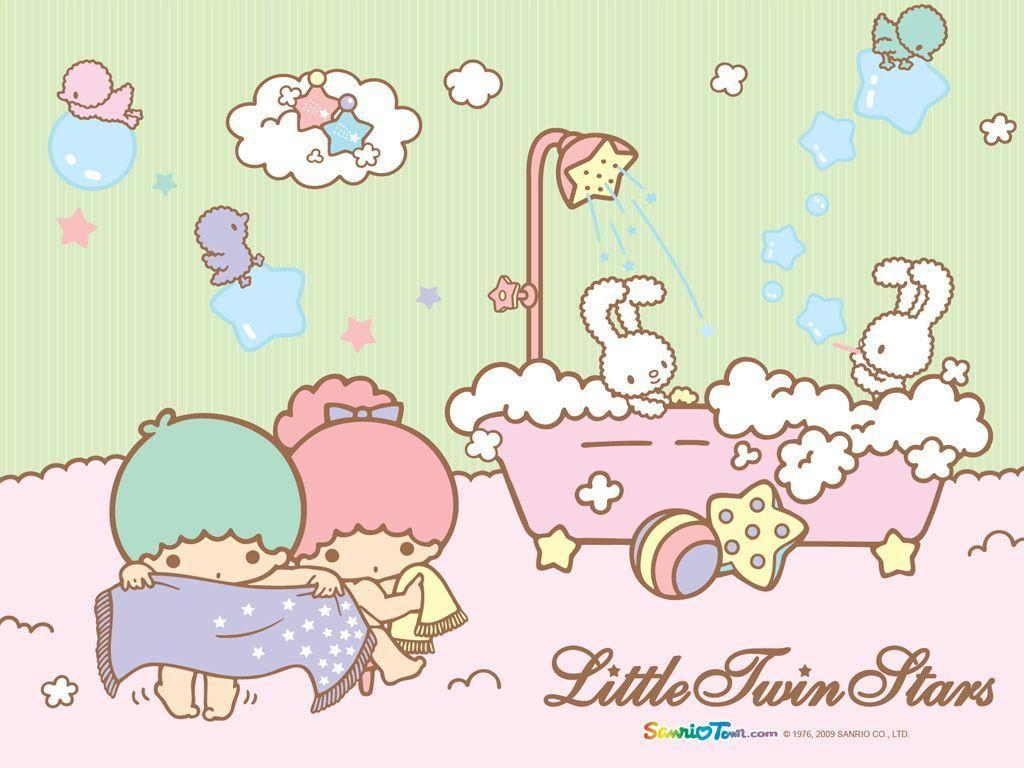 Sanrio Backgrounds Wallpaper Cave