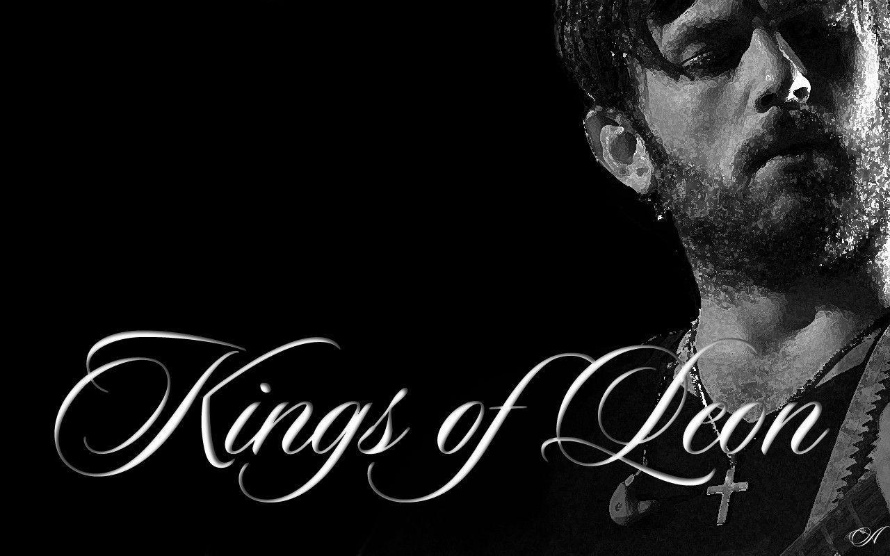 kings of leon wallpapers wallpaper cave