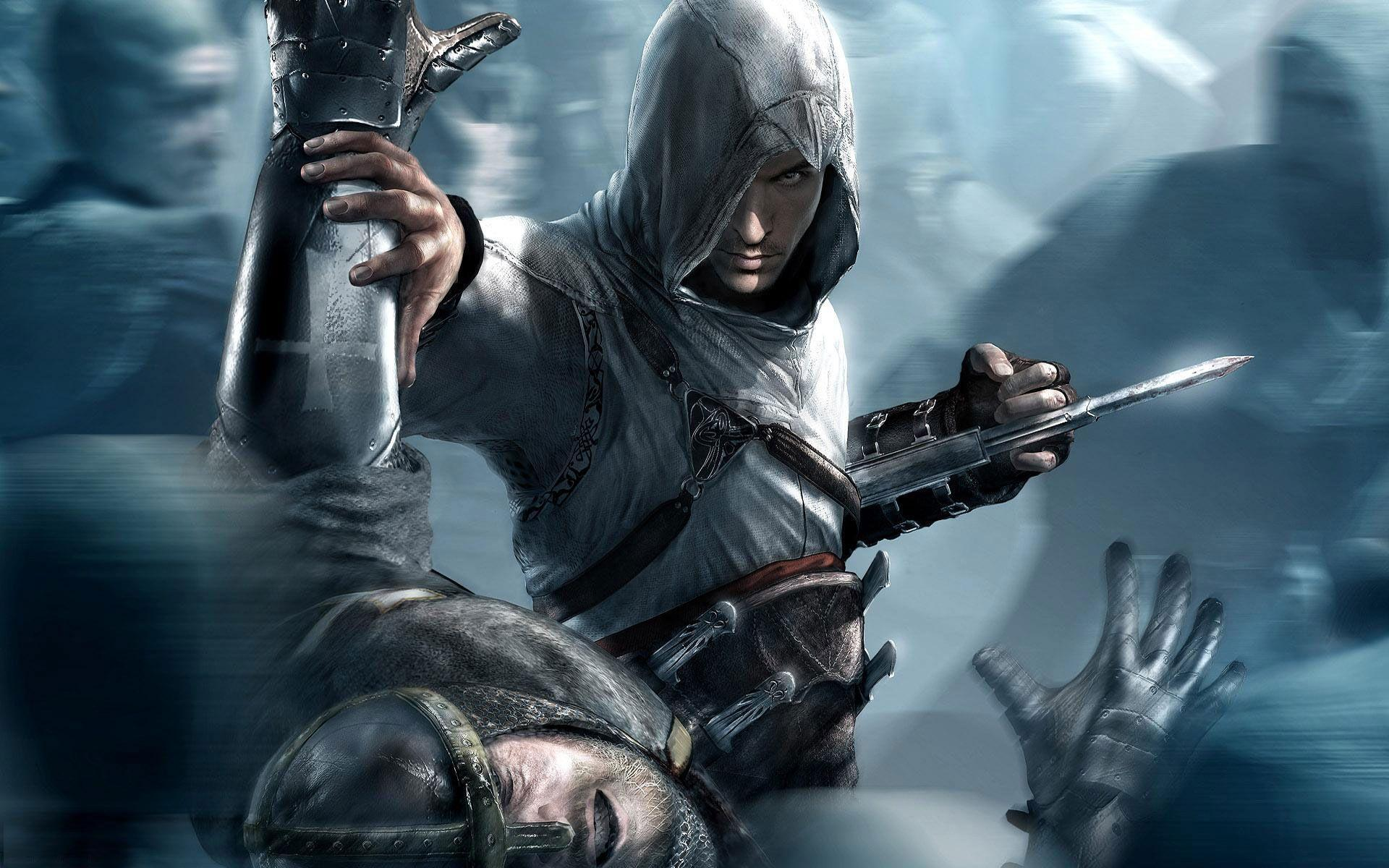 Altair Wallpapers Wallpaper Cave