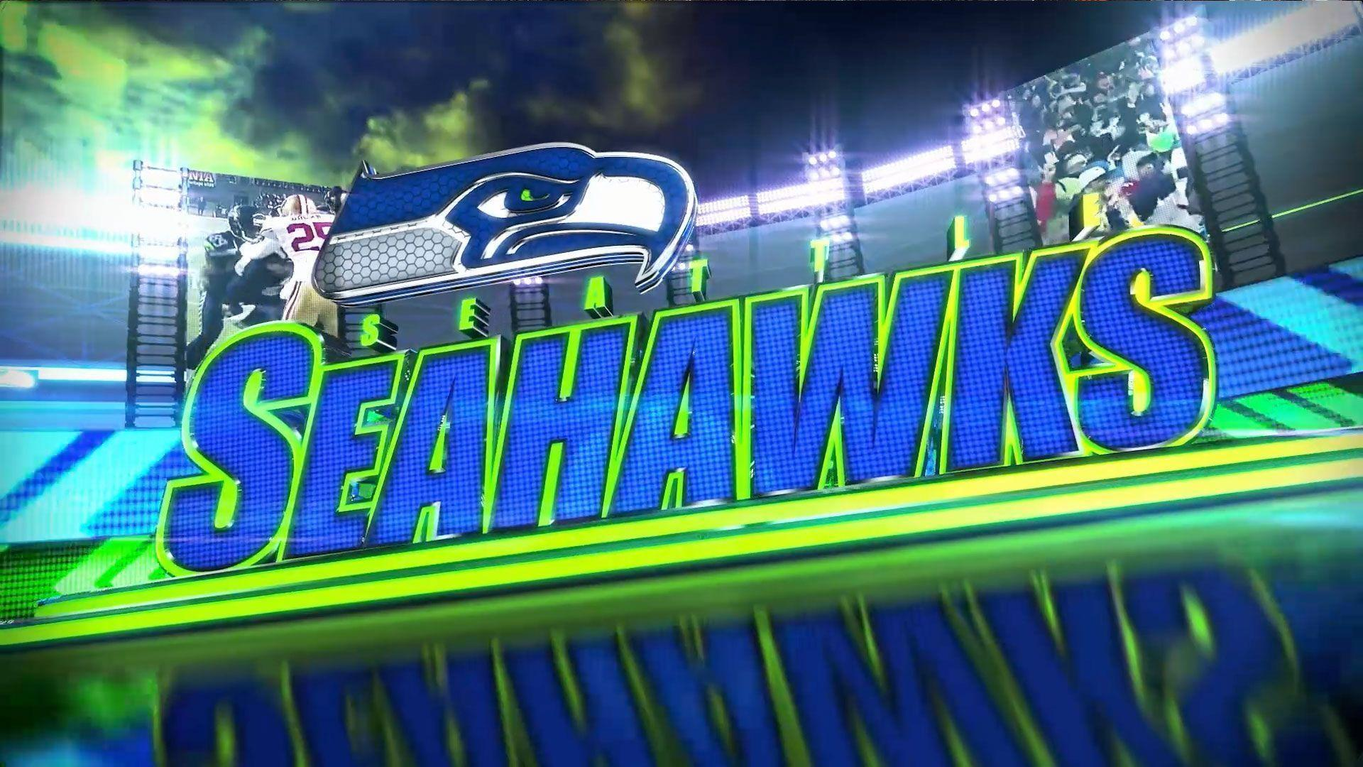 Seattle Seahawks color code Logo 87201 Wallpapers Image