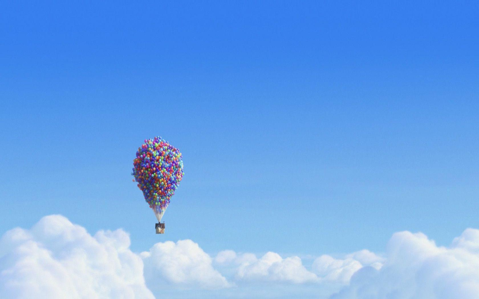 Pix For Up Wallpaper Pixar