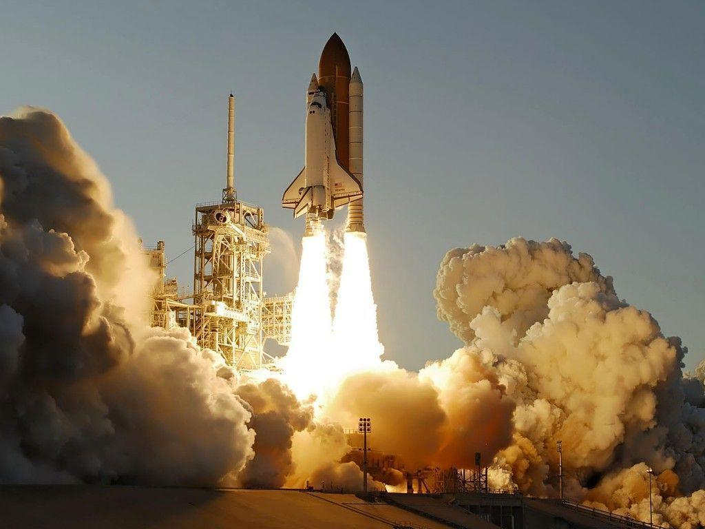 Space Shuttle Launch Hd Wallpapers
