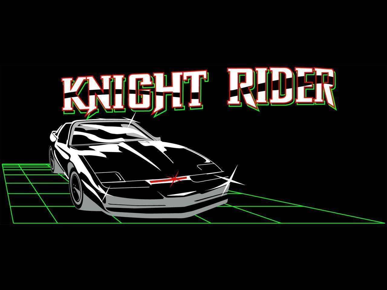 Knight Rider Kitt Wallpapers Wallpaper Cave