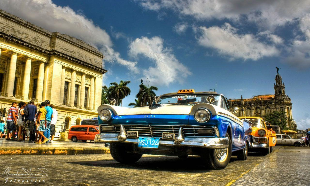 Cuban Wallpapers Wallpaper Cave