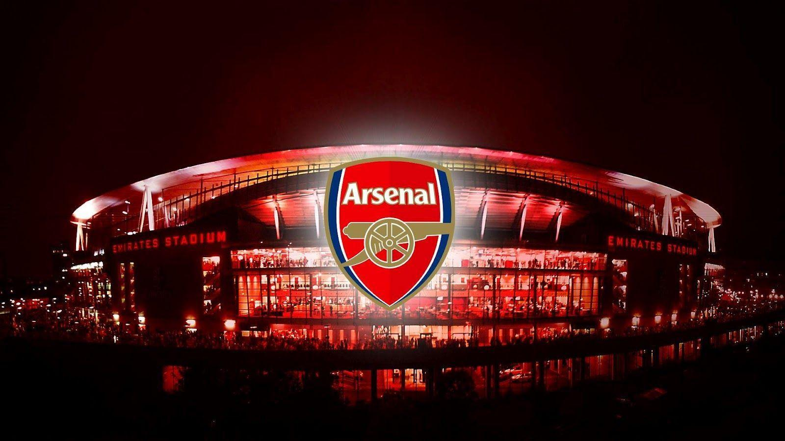 Emirates Stadium Arsenal Exclusive HD Wallpapers #