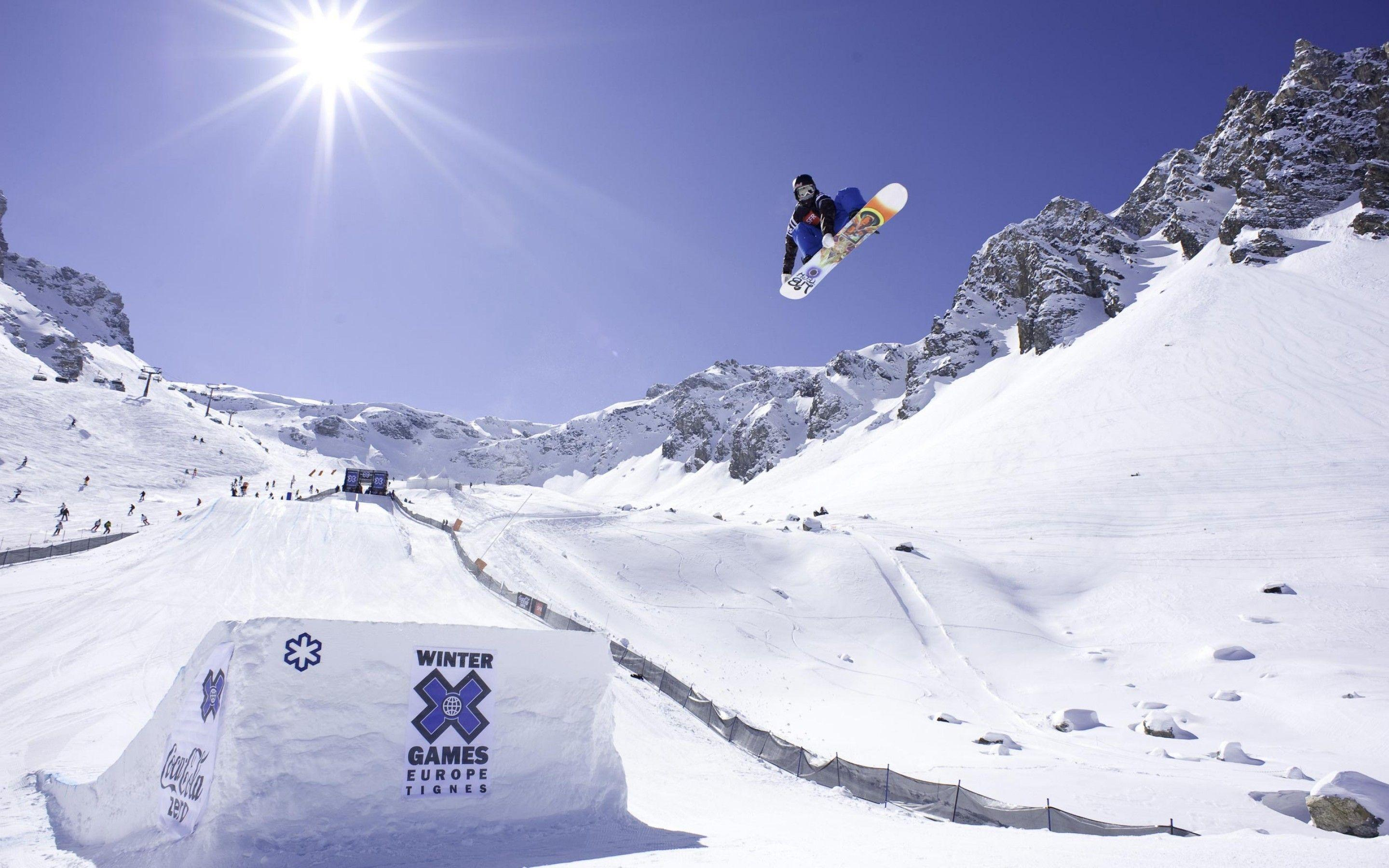 snowboard outdoor wallpaper desktop - photo #9