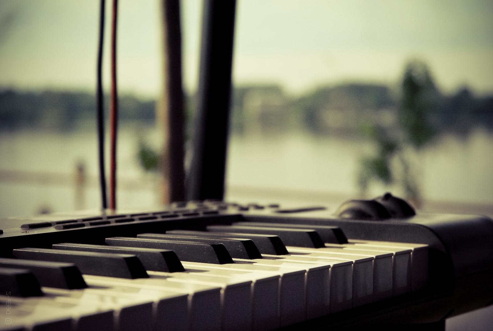 Synthesizer Wallpapers Wallpaper Cave